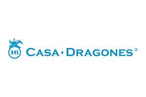 Casa Dragones Logo