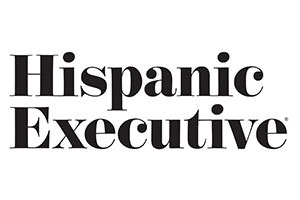 Hispanic Executive Logo