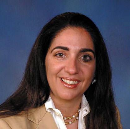 Patricia Menendez Cambo