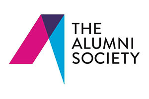 The Alumni Society Logo