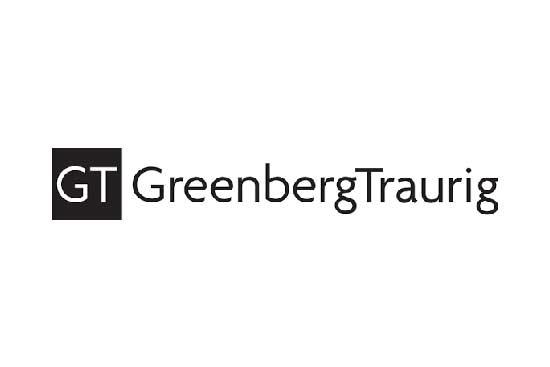 Grenberg Traurig Logo
