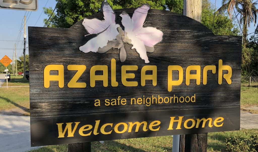 The Azalea Project