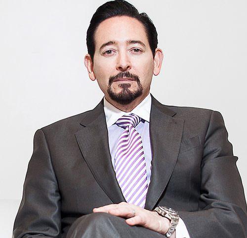Thaddeus Arroyo