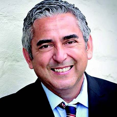 Frank Carbajal
