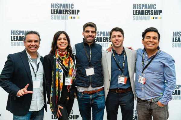 Hispanic Leadership Summit San Francisco