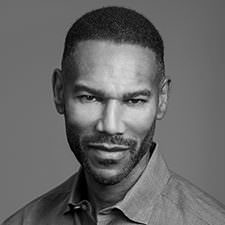 Tony Prophet BW picture