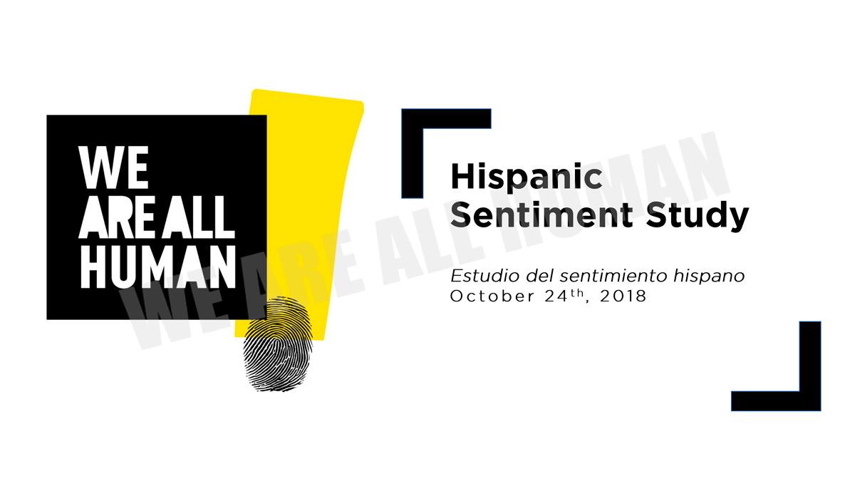 Hispanic Sentiment Study WAAH