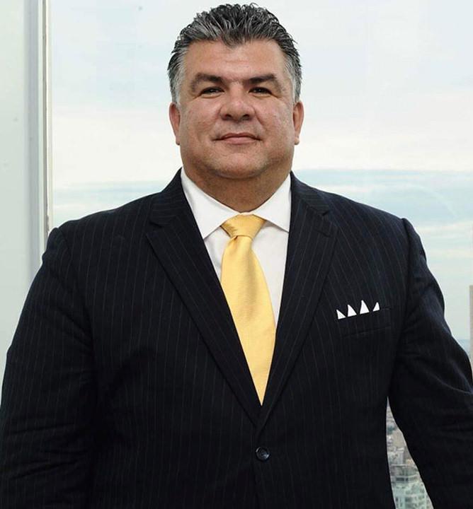 Andre Arbelaez