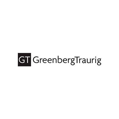 GT Greenberg Traurig Law firm