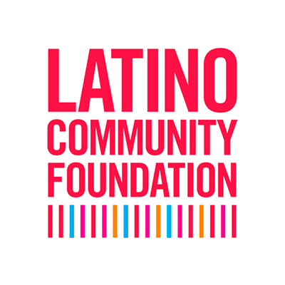 Latino Community Foundation logo