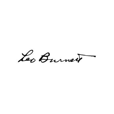 Leo Burnet logo