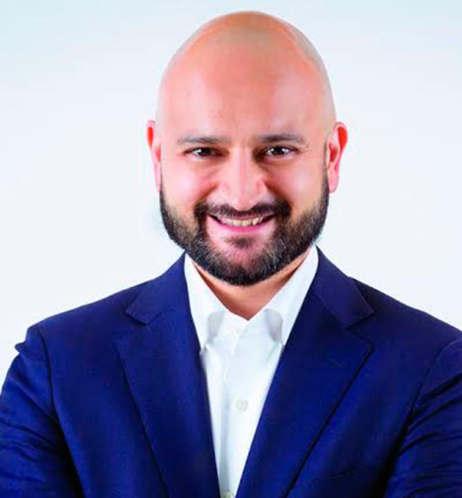 Omar Duque