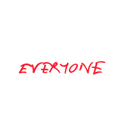 Proyect Everyone logo