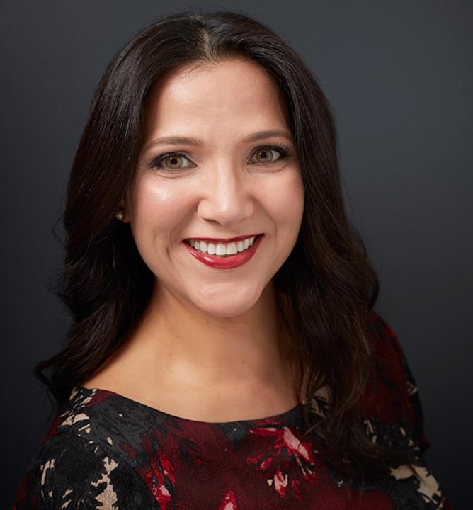Raquel Tamez