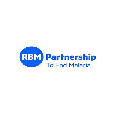 RBM Partnership To End Malaria logo