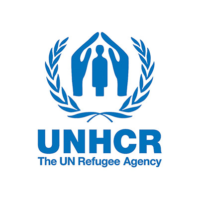 UN Refugee Agency logo