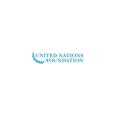 United Nations Foundation logo