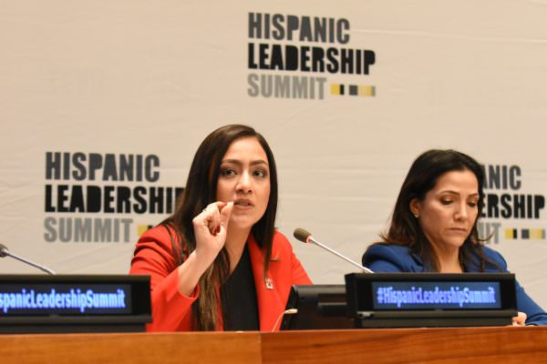 Hispanic Leadership Summit United Nations 2019