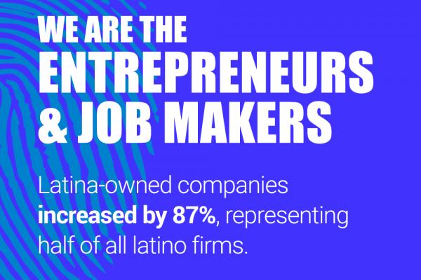 Data about Hispanic Entrepreneurs