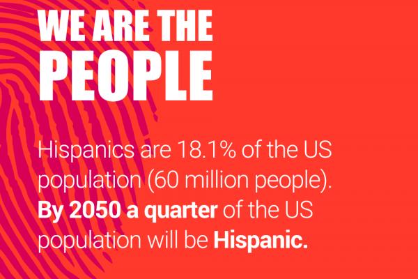 Data about Hispanic Contributions