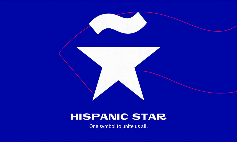 Hispanic Star Campaign