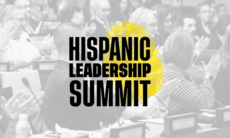 Hispanic Leadership Summit 2020